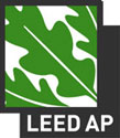 LEED AP - LEED certified